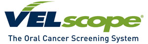 Velscope Oral Cancer Screening System Logo