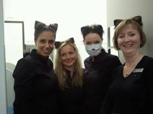 Halloween at Atlantis Dental