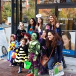 Atlantis Dental Yaletown - Halloween