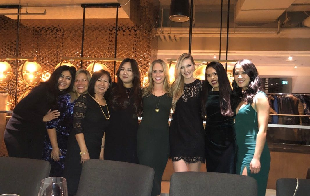 Atlantis Dental Cambie Christmas 2018
