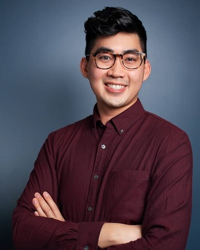 Dr. Aaron Phan