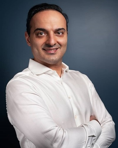 Dr. Farid Habibian